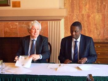 WCNR-Ethiopia | News