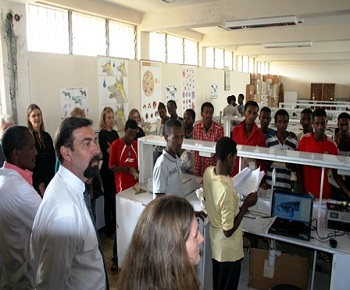 WCNR-Ethiopia   News